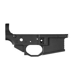 Black Rain Ordnance Inc Milled Lower BRO