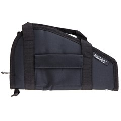 Bulldog Case Company with Pocket and Handles Pistol Rug