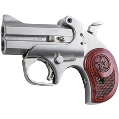Bond Arms Defender Texas