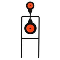 Birchwood Casey Llc Double Mag Spinner World of Targets