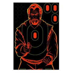 Birchwood Casey Llc Shoot-N-C Bad Guy
