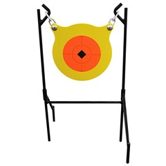 Birchwood Casey Llc Boomslang Gong Target World of Targets