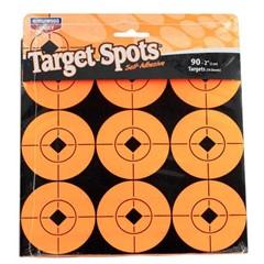 Birchwood Casey Llc Target Spots Self-Adhesive