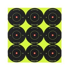 Birchwood Casey Llc Shoot-N-C Bull's-Eye Pasters