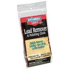 Birchwood Casey Llc Lead Remover Polishing Cloth