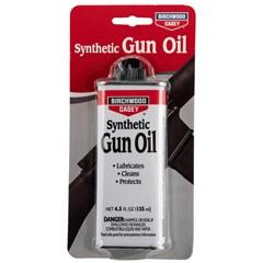 Birchwood Casey Llc Gun Oil Synthetic