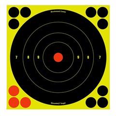 Birchwood Casey Llc Shoot-N-C Bull's-Eye