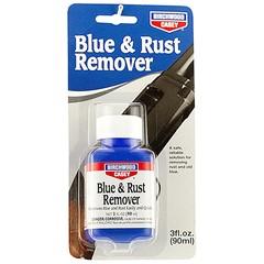 Birchwood Casey Llc Liquid Blue Rust Remover