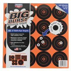 Birchwood Casey Llc Big Burst Targets