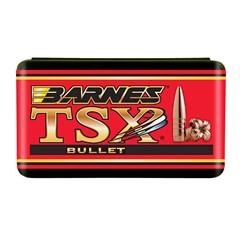 Barnes TSX TSX
