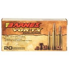 Barnes Rifle VOR-TX Rifle 20BX