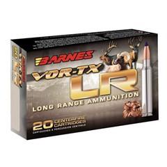 Barnes Rifle VOR-TX LR Rifle .300 Win. mag 20BX