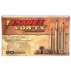 Barnes CART 300 165GR VOR-TX
