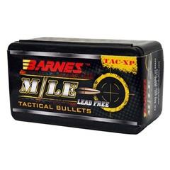 Barnes TAC-XP TAC-XP