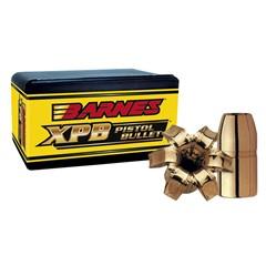 Barnes XPB XPB