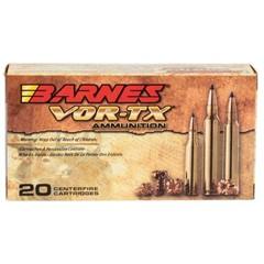 Barnes CART 308 168GR VOR-TX