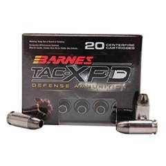 Barnes CART 45AP 185GR TAC-XPD
