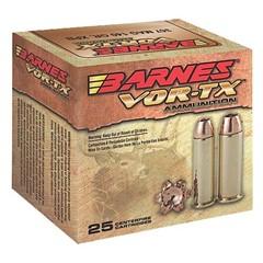 Barnes CART 454 250GR VOR-TX