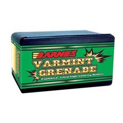 Barnes Varmint Grenade Rifle