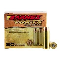 Barnes CART 45LC 200GR VOR-TX