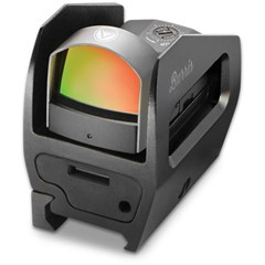 Burris Optics AR-F3 FastFire III with Mount