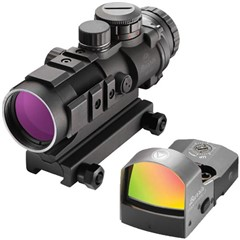 Burris Optics AR-332 Combo with FastFire III