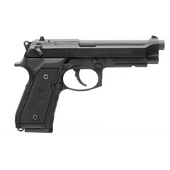 Beretta 92FS Type M9A1 9mm 2-10rd CA