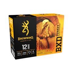 Browning BAM BXD TURK 12G 3.5-1.875-6