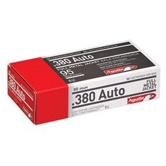Aguila 380 95GR FMJ