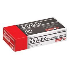 Aguila 45AP 230GR FMJ