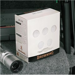Browning Dry Zone