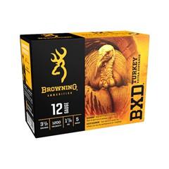 Browning BAM BXD TURK 12G 3.5-1.875-5