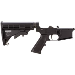 Bushmaster Lower Receiver AR-15