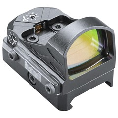 BUSH AR750006 ADVANCE 1X MICRO REFLEX SIGHT