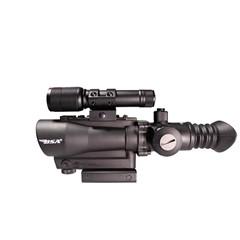BSA Tactical Weapon Illuminated Sight w/Light