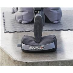 Champion Targets/vista Cylinder Grip Bag