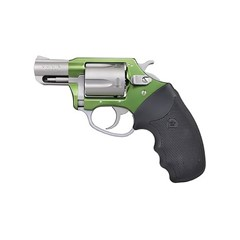 Charter Arms  Shamrock