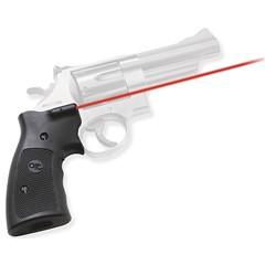 Crimson Trace Lasergrips S&W Revolver