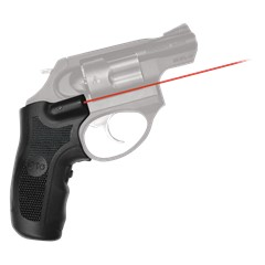 Crimson Trace Lasergrips Ruger LCR/LCRX