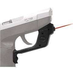 Crimson Trace Laserguard Taurus TCP