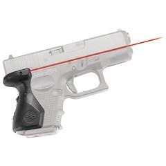 Crimson Trace Lasergrips Glock G4 26/27/33