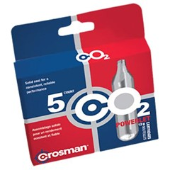 Crosman Powerlet Cartridges