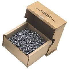Crosman Premier Domed Pellets
