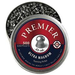 Crosman Premier 22 Cal Domed