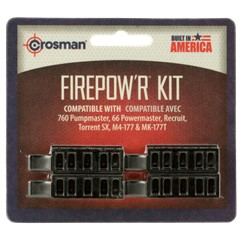 Crosman Firepower Clips