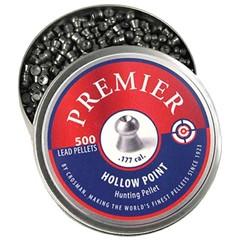 Crosman Premier Hollow Point Pellets