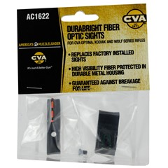 CVA Products Durabright Fiber Optic Sight