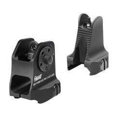 Daniel Defense Rock & Lock Fixed Front/Rear Sights