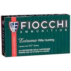 Fiocchi Match Exacta .308 Win. 20BX