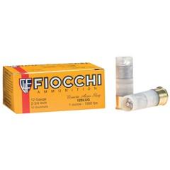 Fiocchi Rifle Slug Aero 10BX